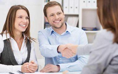 חיפוש שותף עסקי